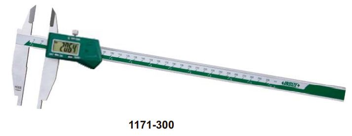 Thước kẹp điện tử Insize (Không chống nước) 1171