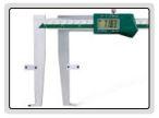 Thước kẹp điện tử đo rãnh Insize (Không chống nước) 1178