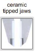 Thước kẹp điện tử mỏ ceramic Insize (Không chống nước) 1193
