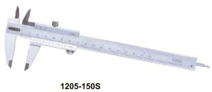 Thước kẹp cơ khí Insize 1205