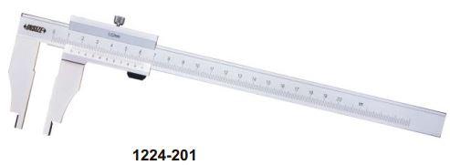 Thước kẹp cơ khí Insize (Chống từ tính) 1224