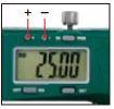Thước kẹp điện tử nhiều đầu đo Insize (Không chống nước) 1530
