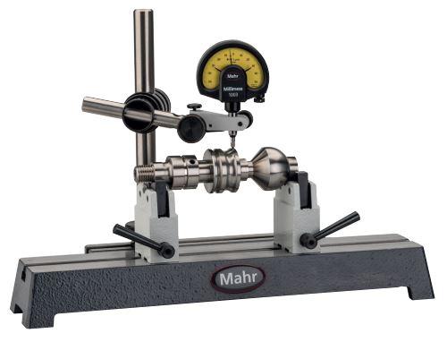Thiết bị đo kiểm trục có chống tâm MarStand 818