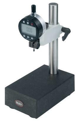 Đế gá đo so sánh đá granite loại nhỏ MarStand 820 NG / 820 FG