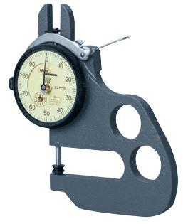 Đồng hồ đo độ dày MaraMeter