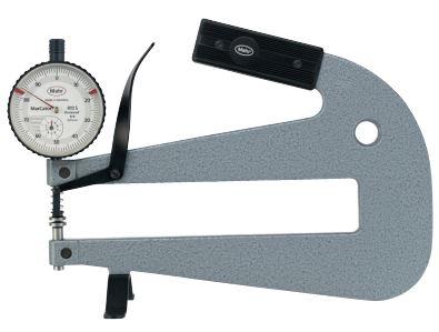 Đồng hồ đo độ dày MaraMeter 838 A