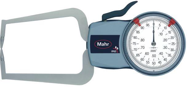 Ngàm đo kích thước loại đồng hồ MaraMeter 838 TAZ