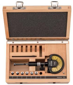 Đồng hồ đo lỗ tự chỉnh tâm MaraMeter 844 K