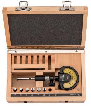 Đồng hồ đo lỗ tự chỉnh tâm MaraMeter 844 KH