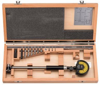 Đồng hồ đo lỗ tự chỉnh tâm MaraMeter 844 NH