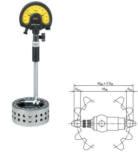 Đầu đo MaraMeter