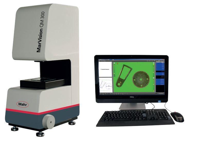 Kính hiển vi đo lường MarVision QM 300