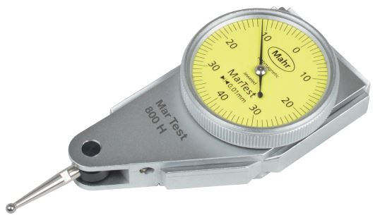 Đồng hồ so chân gập MarTest 800 H