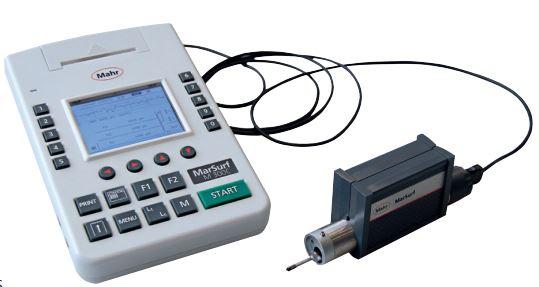 Máy đo độ nhám cầm tay MarSurf M 300 C