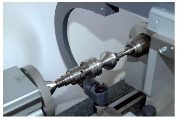 Thiết bị đo trục quang học OMS 120 MarShaft MAN
