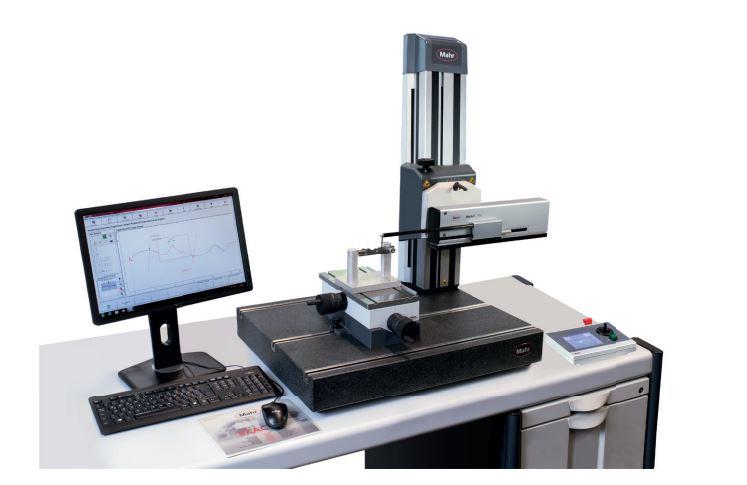 Máy đo biên dạng MarSurf XC 2 with PCV 200