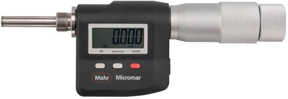 Panme điện tử Micromar 44 EWg