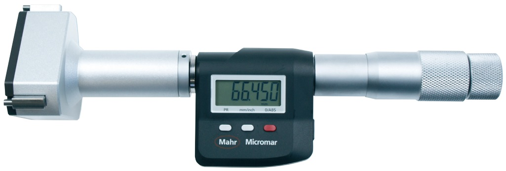 Panme điện tử Micromar 44 EWR