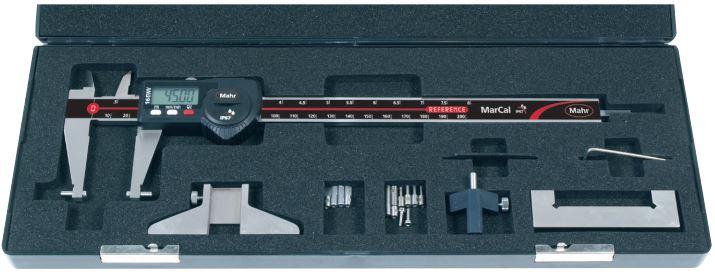 Thước kẹp điện tử vạn năng MarCal 16 EWR-V