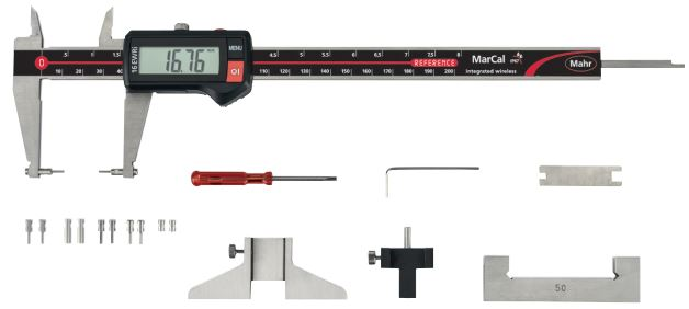 Thước kẹp điện tử vạn năng MarCal 16 EWRi-V