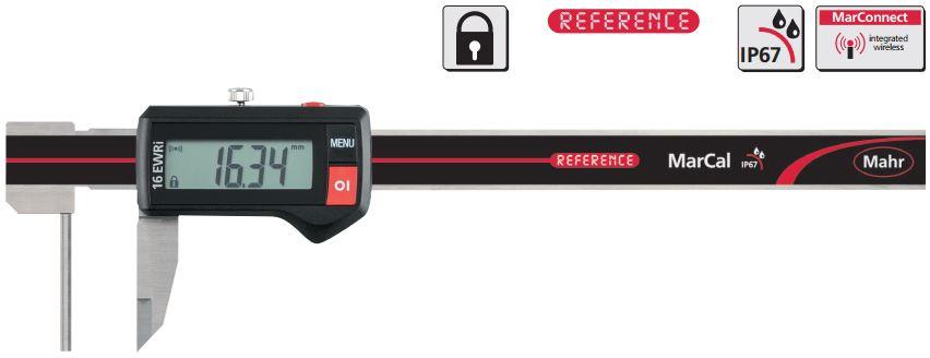 Thước kẹp điện tử cho ứng dụng đặc biệt MarCal 16 EWRi-RW / 16 EWR-RW
