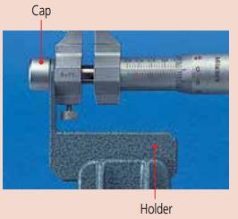 Panme đo trong điện tử Mitutoyo