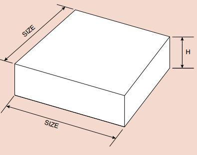 Bàn đá Granite (Bàn MAP) Mitutoyo