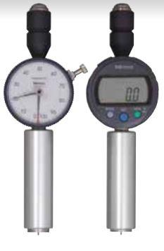 Đồng hồ đo độ cứng Durometer (cho nhựa và cao su) Hardmatic HH-300