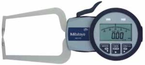 Ngàm đo kích thước ngoài ống điện tử Mitutoyo