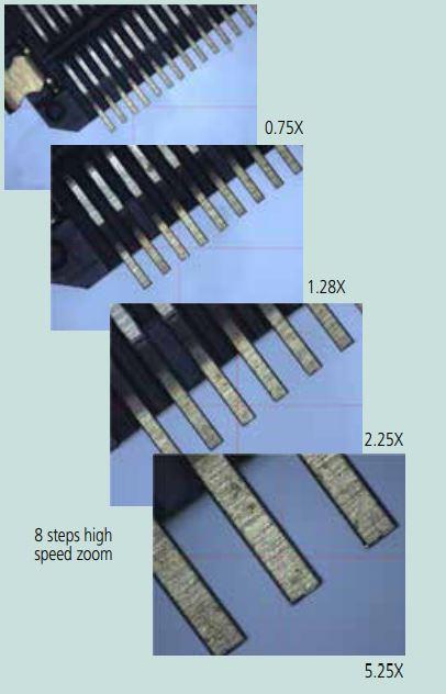 Hệ thống kính hiển vi đo lường Mitutoyo QV Activee