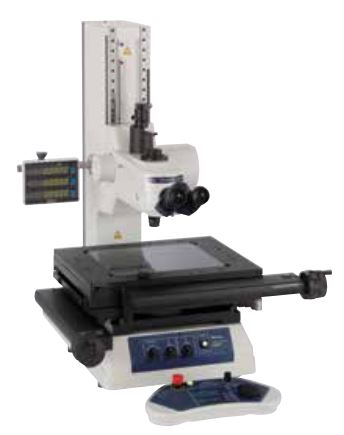 Kính hiển vi đo lường có động cơ Mitutoyo Series 176 MF