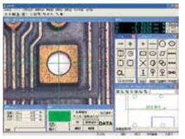 Cụm Camera cho kính hiển vi Mitutoyo Series 359