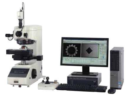 Máy đo độ cứng Mitutoyo HM-200