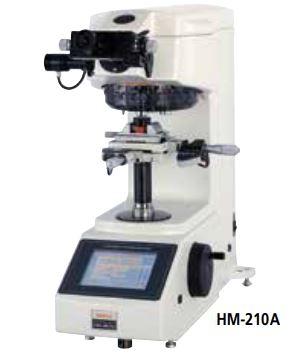 Máy đo độ cứng Mitutoyo HM-210/220