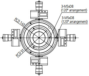 Máy đo độ tròn Mitutoyo RA-120/120P