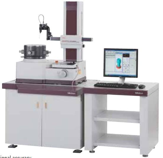 Máy đo độ tròn Mitutoyo RA-2200AS/DS/AH/DH