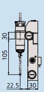 Máy đo độ tròn Mitutoyo RA-H5200AS/AH