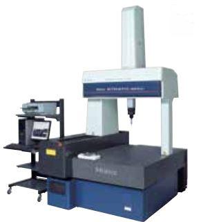 Máy đo tọa độ 3 chiều Mitutoyo STRATO-Apex 500/700/900