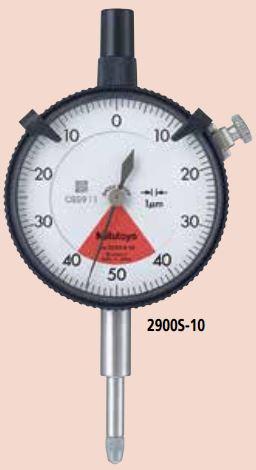 Đồng hồ so cơ khí một vòng Mitutoyo series 2