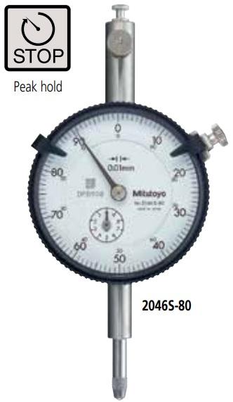 Đồng hồ so cơ khí Mitutoyo loại đặc biệt series 2