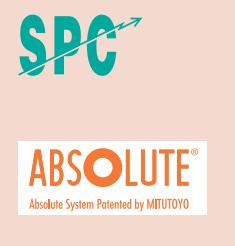 Đồng hồ đo sâu điện tử ABSOLUTE Mitutoyo Series 547