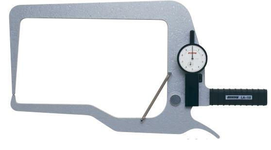 Ngàm đo kích thước loại đồng hồ Peacock LA