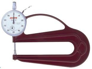 Đồng hồ đo độ dày Peacock