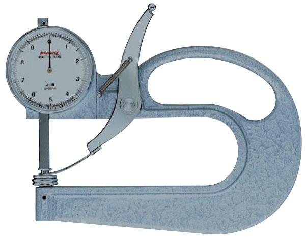 Đồng hồ đo độ dày Peacock (Loại lớn)