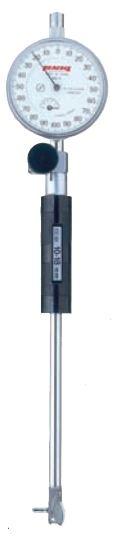 Đồng hồ đo lỗ loại tiêu chuẩn Peacock CC Series