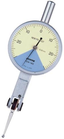Đồng hồ so chân gập loại đặc biệt Z series