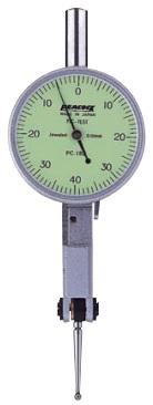 Đồng hồ so chân gập loại đặc biệt E series